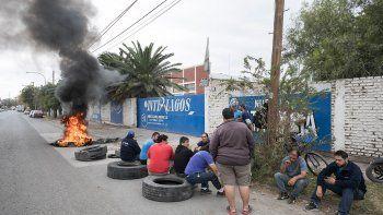 Empleados de Interlagos se esperanzan con no perder sus puestos.