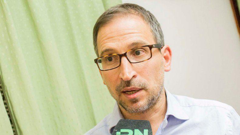 El ministro Domingo aseguró que el financiamiento para el Plan Castello está asegurado