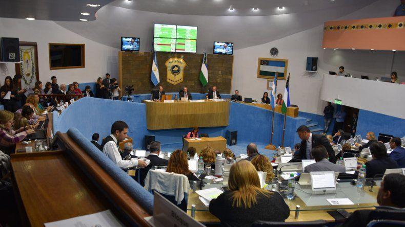 Ya es ley la expropiación de cinco asentamientos