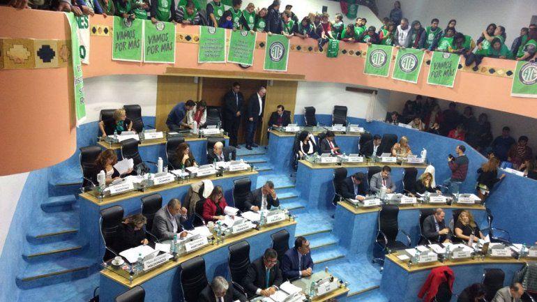 Quieren implementar el antidóping para los funcionarios de Río Negro