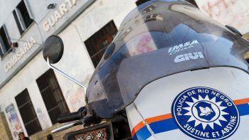 la policia asegura que el delito cayo 12 por ciento en 6 meses