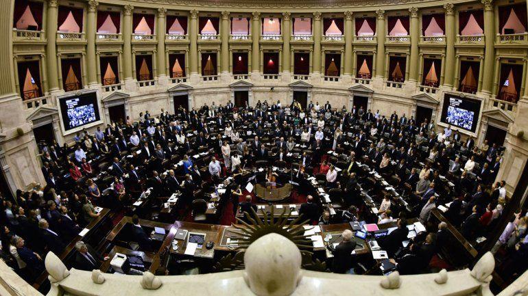 Estos son los candidatos rionegrinos al Congreso