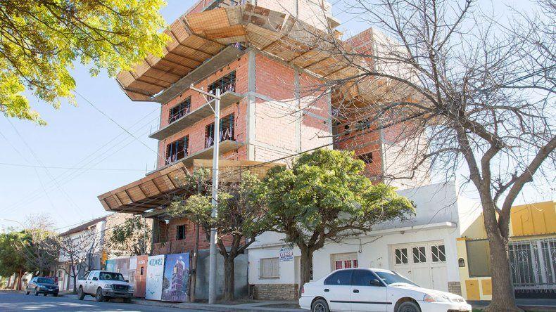 El Municipio les pondrá tope a los nuevos edificios