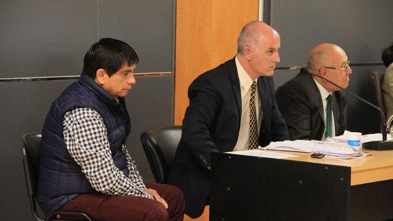 López y Abramovich vuelven al banquillo por presunto abuso