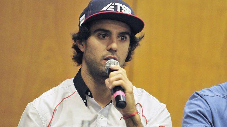 En gran remontada, Urcera terminó sexto en el TN en Centenario