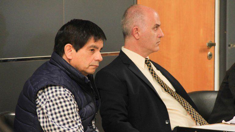 Rubén López deberá sentarse nuevamente en el banquillo de los acusados.