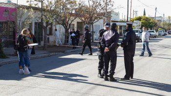 El crimen de Miguel Contreras ocurrió el 19 de mayo del año pasado, en una vivienda de la calla González Larrosa.
