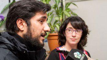 Santiago Varela quiere ser el intendente por el peronismo local