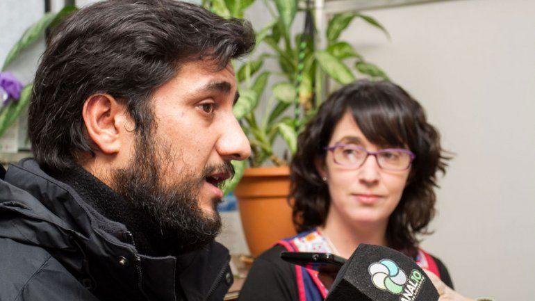 Varela quiere ser intendente por el peronismo local