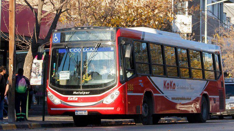 Intendentes buscan acordar un sistema integral de transporte.