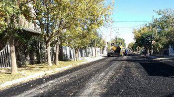 El plan apunta a completar tramos de calles troncales y sumar barrios.