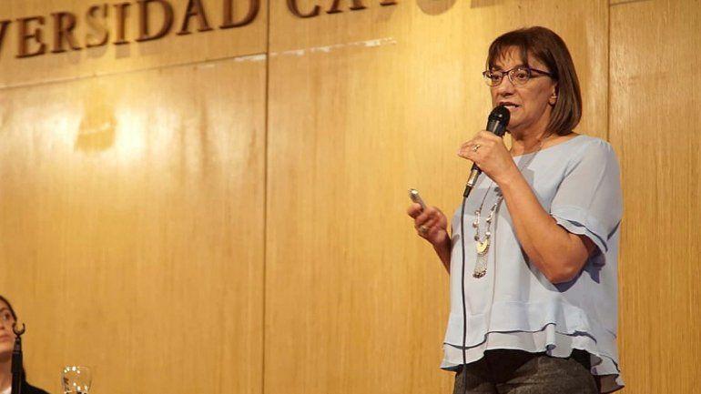 Silva reafirmó la necesidad de la educación sexual integral en escuelas primarias