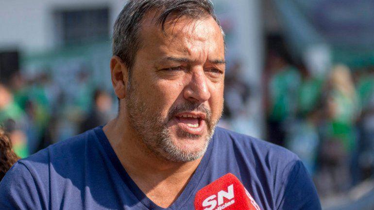 Aguiar arma Unidad Popular en Río Negro y no descarta postularse a gobernador