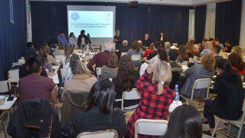 La UNCo impulsa un proyecto de salud comunitaria en la ciudad