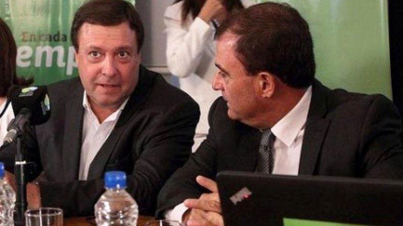 Provincia recibió ayuda económica desde Nación por $850 millones