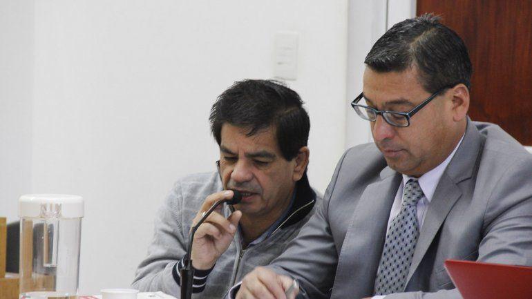 La Justicia le negó el pedido de sobreseimiento a López
