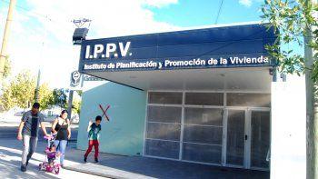 El IPPV se encargaría sólo de la construcción, no de los lotes.