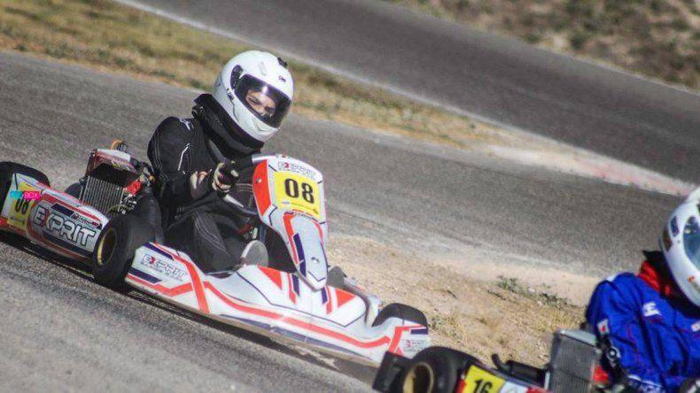 La Rotax pasó por la Isla Jordán por segunda vez en lo que va del año.