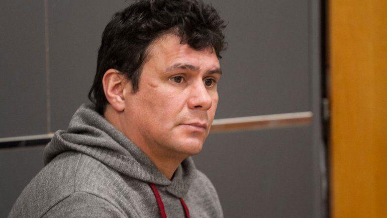 Pablo Peña no soportaba ver a su ex pareja con otro hombre y lo mató.