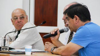 López enfrentará hoy una acusación de administración fraudulenta.