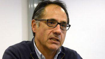El senador Sergio Wisky abrió la puerta a una alianza  con Juntos