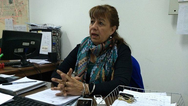 Mónica Ramos asumirá hoy sus nuevas funciones en la comuna.