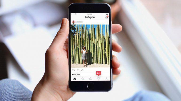 Acosó a una chica por Instagram en Neuquén y fue detenido