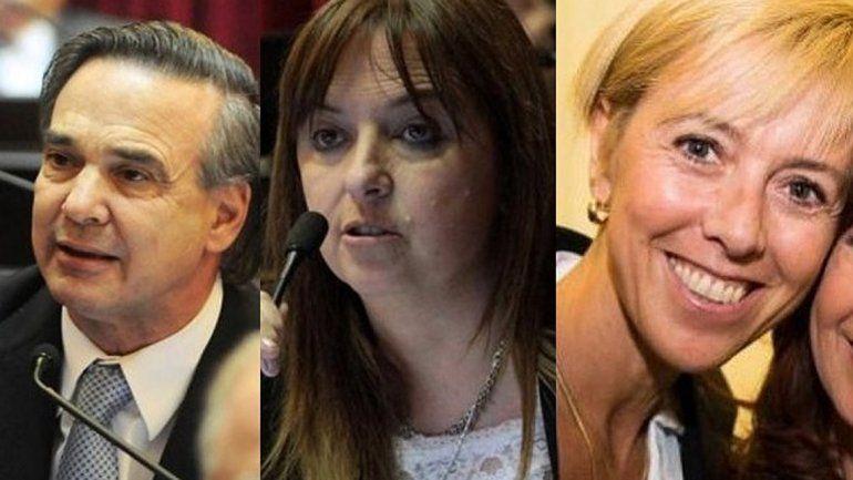 Así votarán los senadores rionegrinos el proyecto para frenar el tarifazo