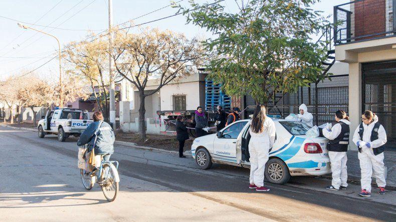 Acusaron por femicidio al asesino del Pichi Nahuel y le dieron 3 meses de preventiva