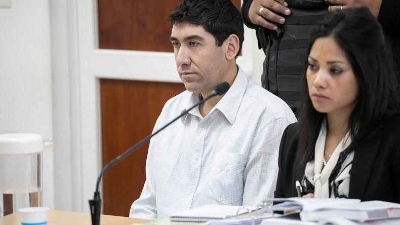 Víctor Ibáñez Sepúlveda está muy cerca de ser condenado a perpetua.