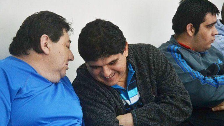Sergio Dávila enfrentó el último juicio junto al fallecido Héctor Montecino.