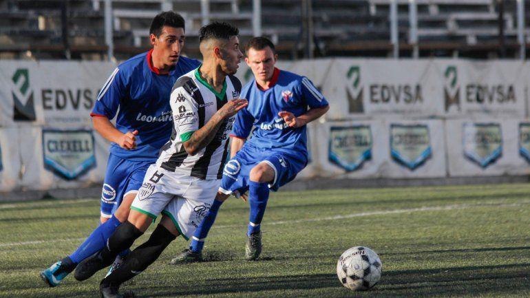 Unión sigue a un gol de estirar la definición en primera división.