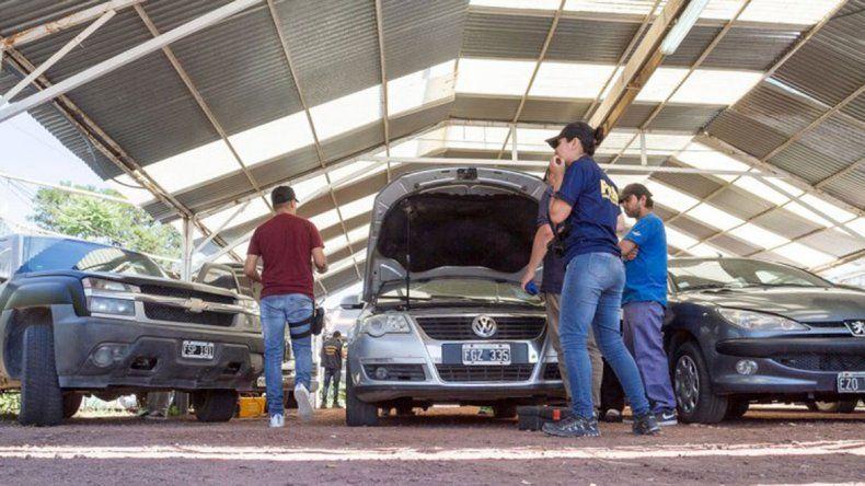 Se diluye acusación contra los Montecino por asociación ilícita