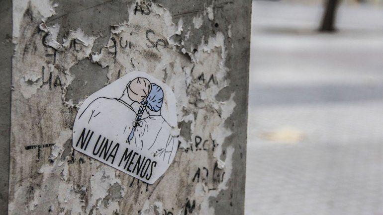 La ciudad y un triste récord de femicidios: