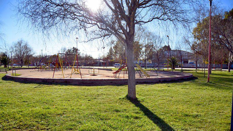 La Muni invertirá más de 3 millones de pesos para alumbrar Parque Norte
