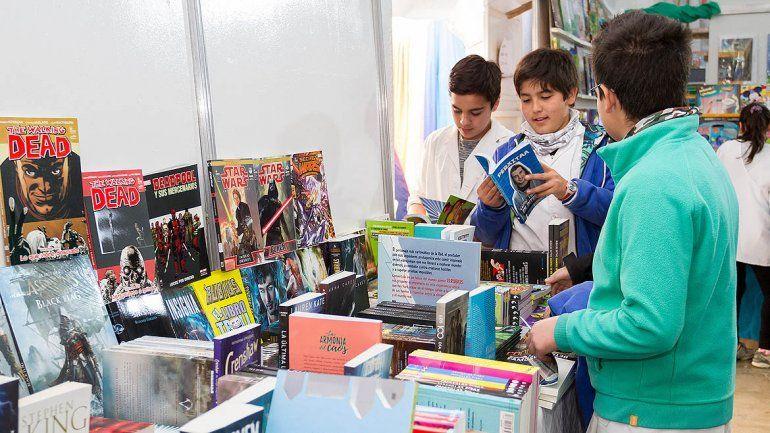 Al menos 20 escuelas cipoleñas le dirán sí a la lectura
