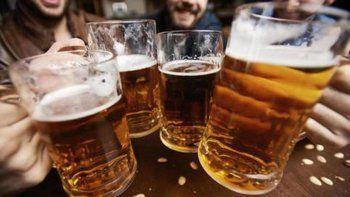 El tributo debería ser usado para la lucha contra la adicción.