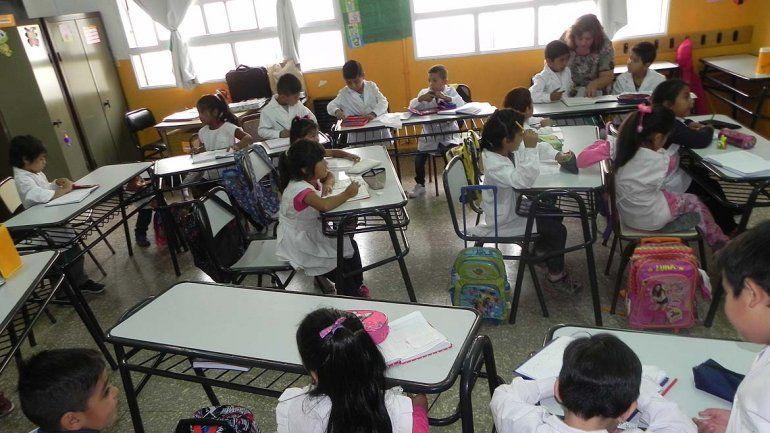 Río Negro tuvo clases perfectas durante el primer trimestre del año