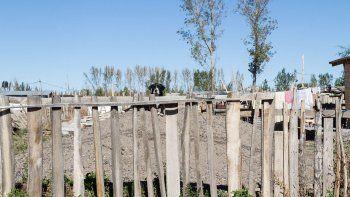 Cinco tomas de Cipolletti ya se convirtieron formalmente en barrios.