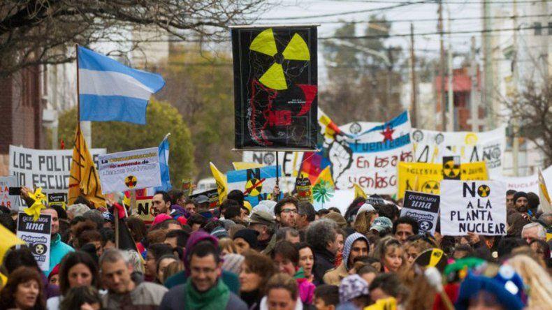 Nación planea instalar la planta nuclear en Sierra Grande en el 2022