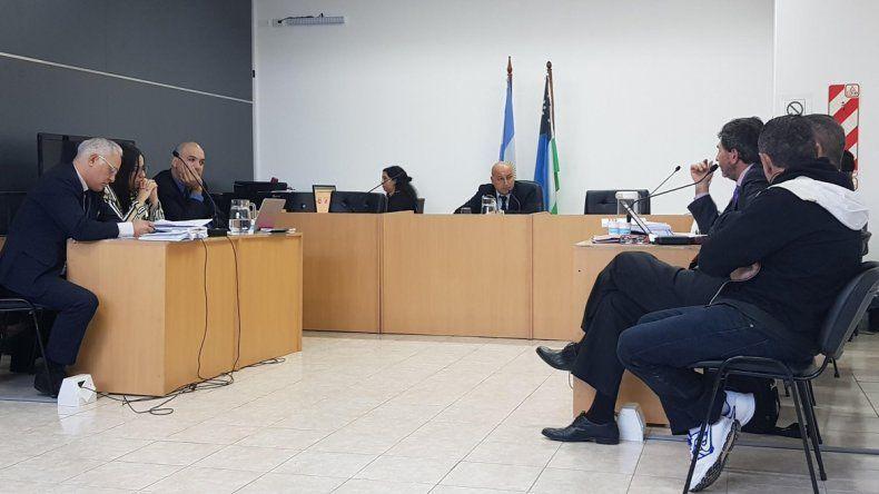 Expectativa por la fecha de juicio a López y Abramovich