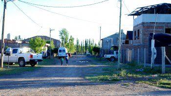 La toma de las tierras de Lamolla ocurrió en 2003, hace 15 años.