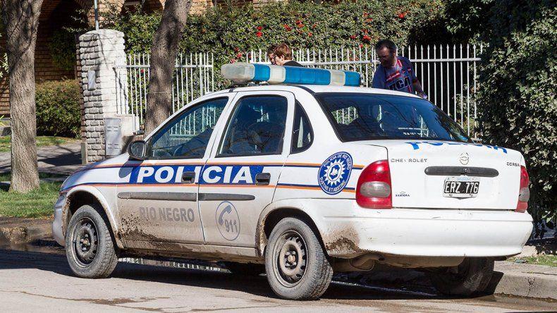 Policía cobrará más de $200 mil por las heridas sufridas en un choque