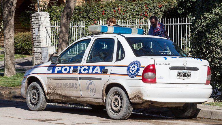 La Policía dice que el delito bajó un 12% en la provincia