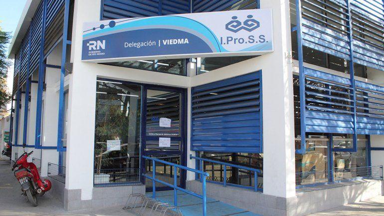 RIO quiere detalles sobre la atención de Ipross a oncológicos