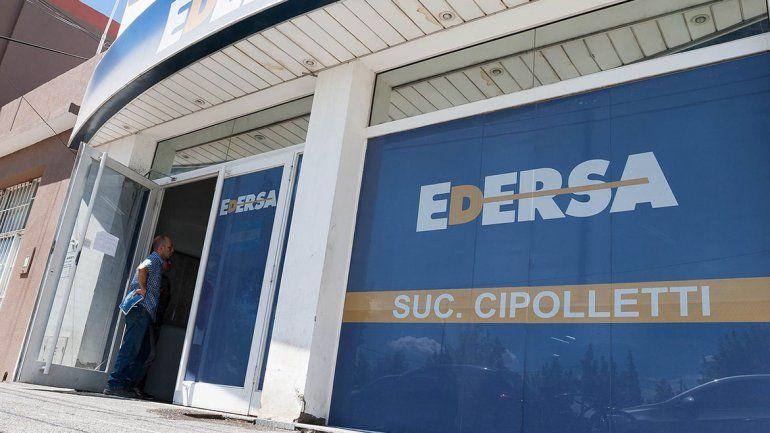 Piden que el EPRE dé información de la deuda de Edersa