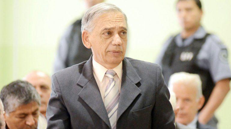 Represor condenado quería vacacionar en Suiza y lo frenaron