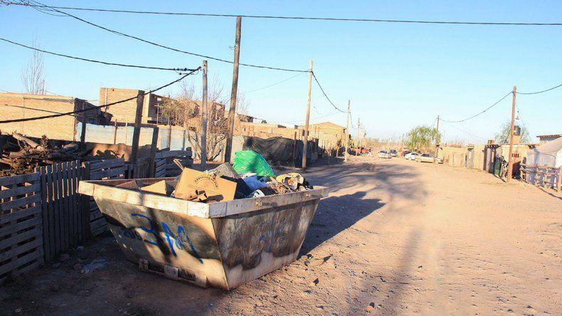 El Barrio Obrero quiere reciclar su propia basura