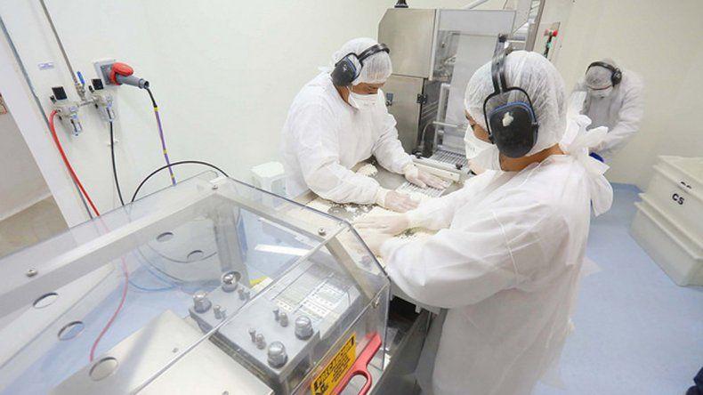 En Río Negro impulsan la producción estatal de Misoprostol
