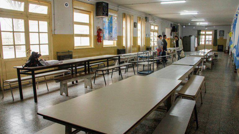 En la Escuela 142